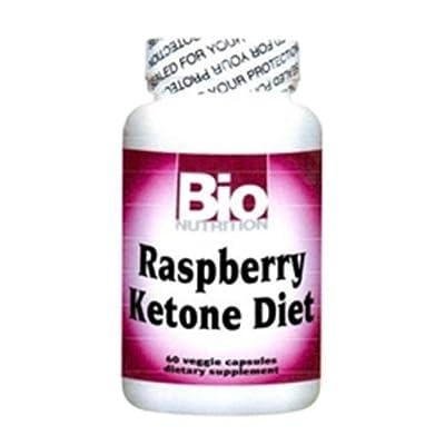Raspberry Ketone Diet 60 VGC