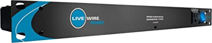 Review Livewire 9-Outlet Power Conditioner
