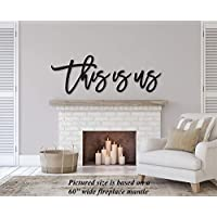 This is us sign - Wood This is us wall decor