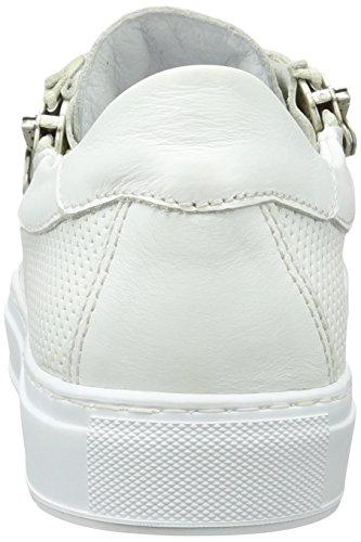 Homme Blanc Argento Bianco Bianco 0001 0101 360101 Bianco Baskets Mjus qwnCRtU1I