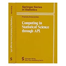 Computing in Statistical Science through APL