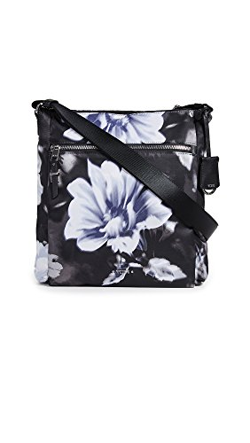 Tumi Women's Canton Cross Body Bag, Photo Floral, One Size