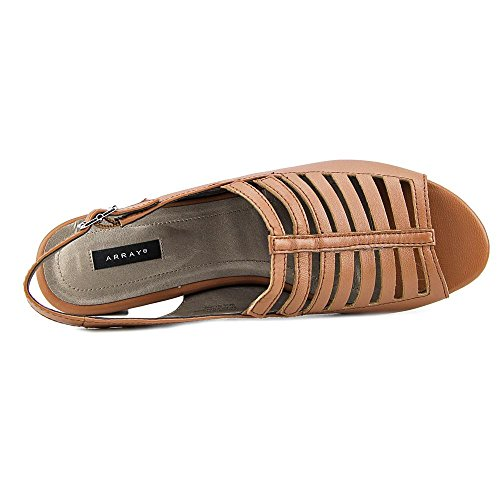 ARRAY Iris Womens Sandal Tan TP6F38oBh