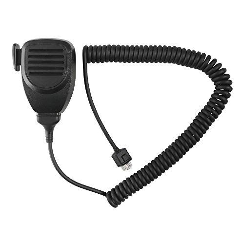 Maxtop AMM300-K30-6PIN 6 Pin Mobile Microphone for Kenwood TK-7162E TK-7180E TK-7189E TK-8108HM TK-8108M