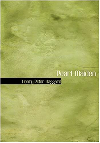Book Pearl-Maiden (Large Print Edition)