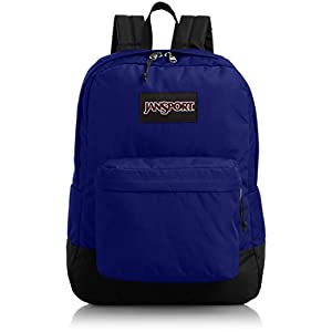 Jansport BLACK LABEL SUPERBREAK Violet Purple T60G05B