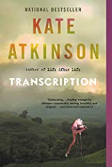 """An """"exhilarating"""" (San Francisco Chronicle) and """"ingenious"""" (Hilary Mantel) story of WWII espionage, betrayal, and loyalty, by the #1 bestselling author of Life After Life.In 1940, eighteen-year old Juliet Armstrong is reluctantly recruited i..."""
