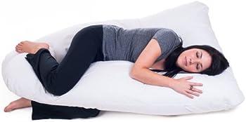 Bluestone Full Body Contour U Pillow