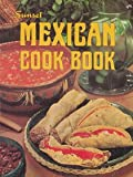 img - for SUNSET MEXICAN COOK BOOK book / textbook / text book