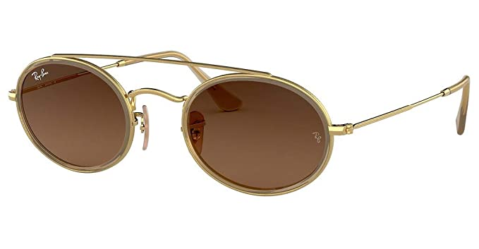 Amazon.com: Ray-Ban RB3847N - Gafas de sol: Clothing