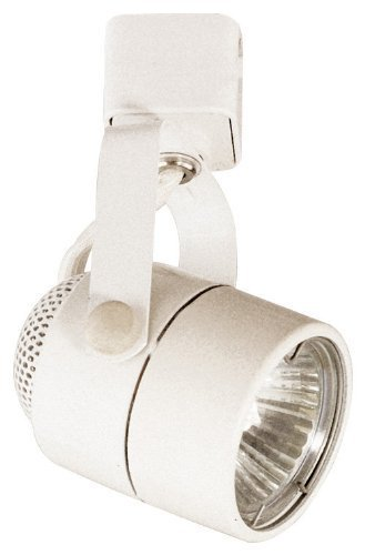 - Elco Lighting ET428W Line Voltage G8 Base MR16 Cylinder Fixture