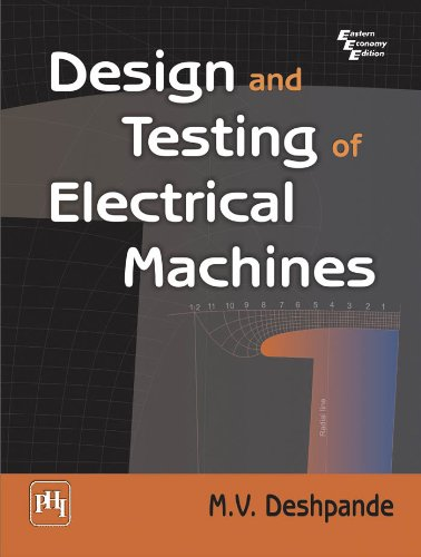 Design and testing of electrical machines mv deshpande ebook design and testing of electrical machines by deshpande mv fandeluxe Images