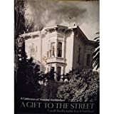 A Gift to the Street, Carol Olwell and Judith Waldhorn, 0312327137