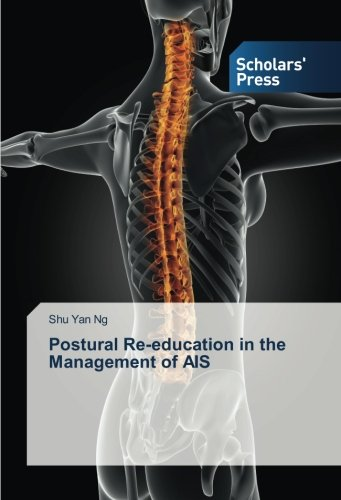 Postural Re-education in the Management of AIS pdf epub