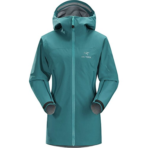 Arc'teryx Zeta AR Jacket - Women's (Jacket Layer Bi)