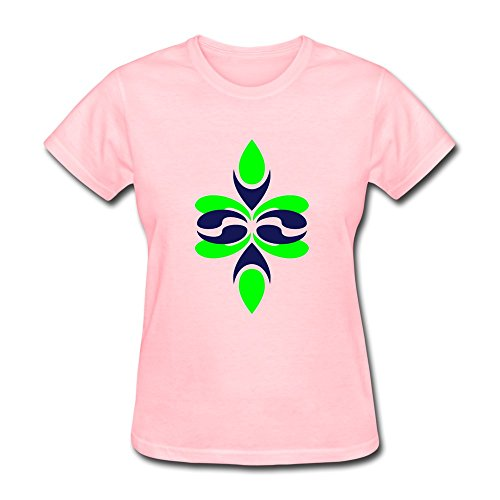 WSB Women's T-shirt Form Pink XXL