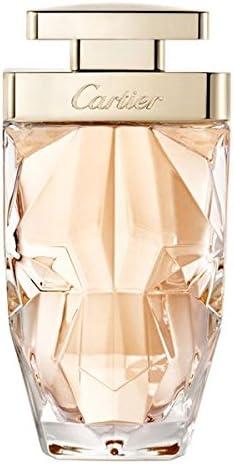 La Panthere Legere para mujer estuche – 75 ml Eau de Parfum Spray + 100 ml Crema Corporal Perfumada: Amazon.es: Belleza