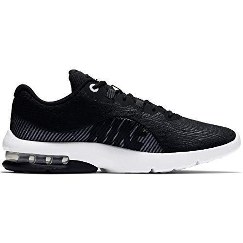 de Black Running Air Noir NIKE 2 Max Femme WMNS Anthracite Compétition Advantage White 001 Chaussures CwSqYPx