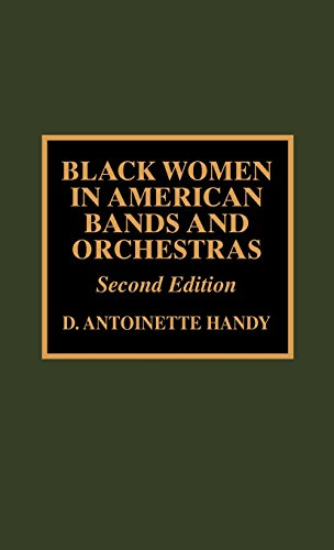 Black Women in American Bands & Orchestras