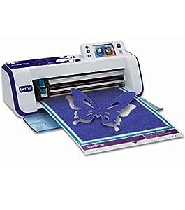 Brother Sewing ScanNCut Cutting Machine Draw CM250