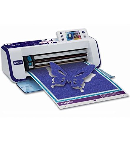 Brother ScanNCut Cutting Machine CM250