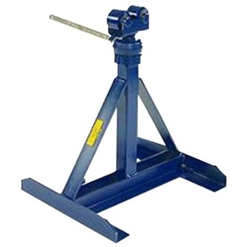 CURRENT TOOLS Large Ratchet Type Reel Stand, 28