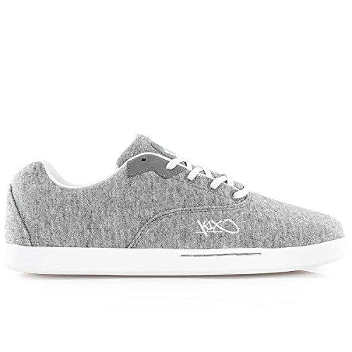 K1X Cali LE Dark Grey White Riviera gris