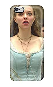 TYH - 1970052K45934143 Awesome Amanda Seyfried In Red Riding Hood Movie Flip Case With Fashion Design For Iphone 6 4.7 phone case