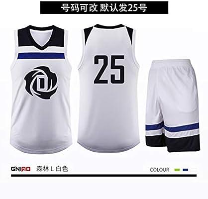 watch 97573 a698d Derrick Rose NO.25 Rose Pattern Basketball Suit Set Men's ...
