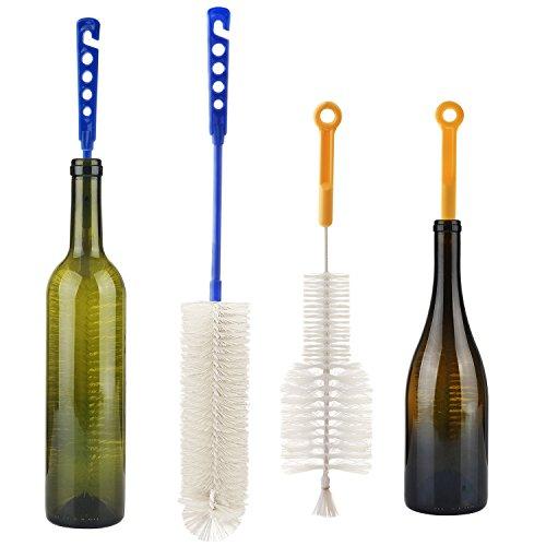Innovative Original Shoulder Kombucha Decanter product image