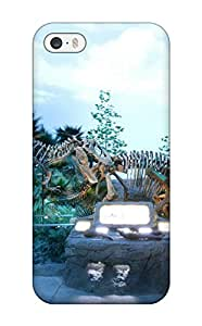 Heidiy Wattsiez's Shop Series Skin Case Cover For Iphone 5/5s(dinosaur)