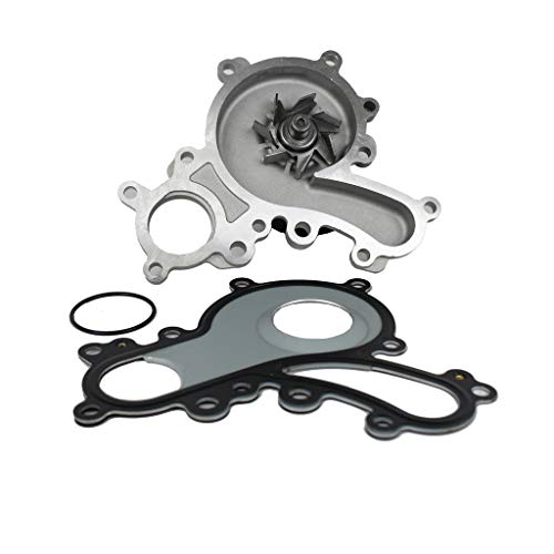 LX570 DNJ TK978 Timing Chain Kit for 2007-2008 // Lexus Tundra // 5.7L // DOHC // V8 // 32V // 345cid // 3URFE Sequoia Toyota//Land Cruiser