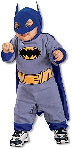Horror-Shop Disfraz Batman Niños: Amazon.es: Juguetes y juegos