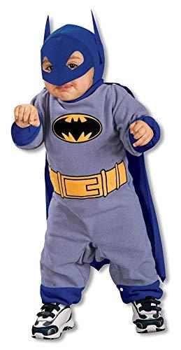 Bebé Disfraz Batman: Amazon.es: Juguetes y juegos