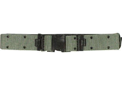 Marine Corps Style Quick Release Nylon Pistol Belt ()