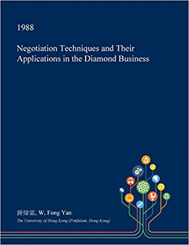 amazon negotiation techniques and their applications in the