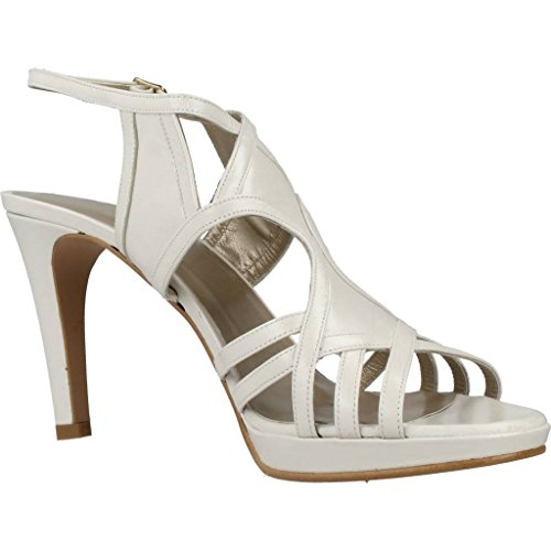 mujer vestir Sandalias Sandalias vestir 10190 Marca Color mujer de de Blanco para JONI Blanco Blanco Modelo para UInzPHn