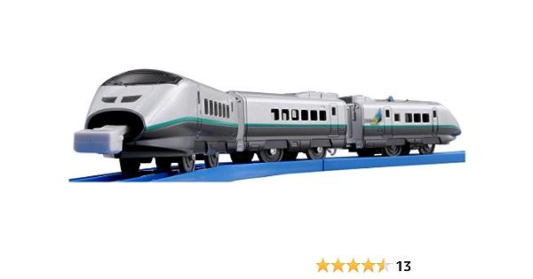 Takara TOMY Plarail S-06 E3 Shinkansen Tsubasa Consolidated Specification for sale online