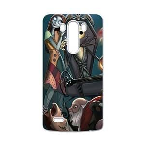 Christmas Hallowmas feeling practical Cell Phone Case for LG G3