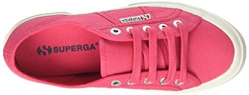 Superga 2750 Classic - Zapatillas, color Aza Leather, talla 35