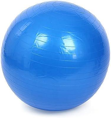 outlife Balón de entrenamiento, 65 cm pvc antideslizante balance ...