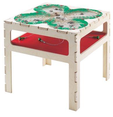 Anatex Magnetic Sand Bug Life Table