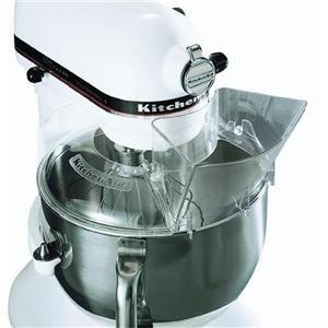 Kitchenaid KN1PS Pouring Shield for Kitchenaid Stand Mixer from Kitchenaid