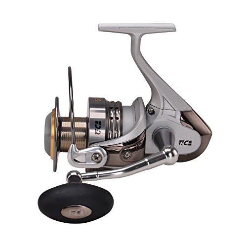 Tica USA Spinfocus GU Spinning Reel