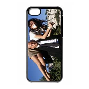 Transporter iPhone 5c Cell Phone Case Black Phone cover M8837604