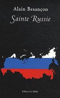 Sainte Russie, Besancon, Alain