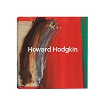 Howard Hodgkin - in the Pink