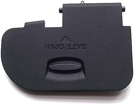 Pixco Battery Door Cover Lid Cap Replacement Part for Canon EOS 5D Digital Camera Repair