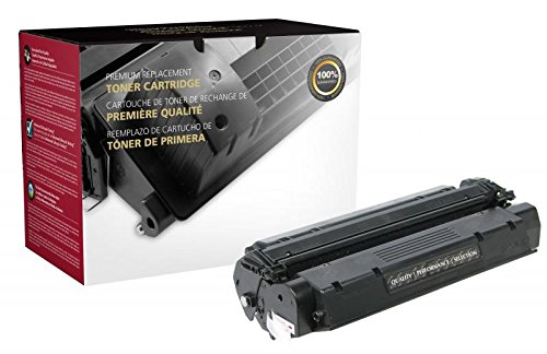 Inksters Remanufactured High Yield Toner Cartridge Replacement for HP C7115X (HP ()