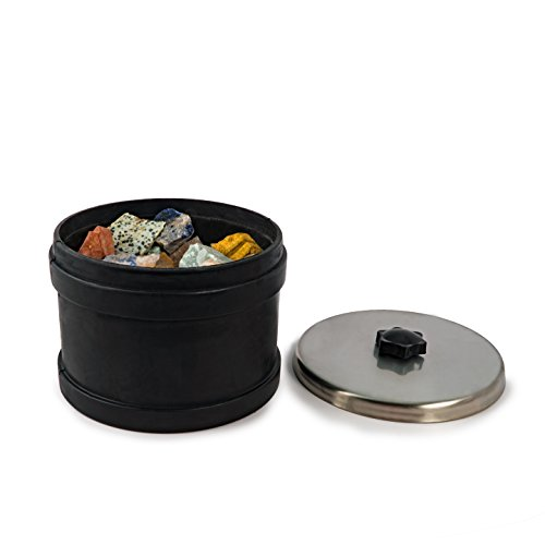 Discover with Dr. Cool Replacement Rock Tumbler Barrel for National Geographic Professional Series - 2lb by Discover with Dr. Cool (Image #1)